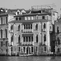 Canal grande di venezia catalogo illustrato palazzo for Piani di palazzi contemporanei