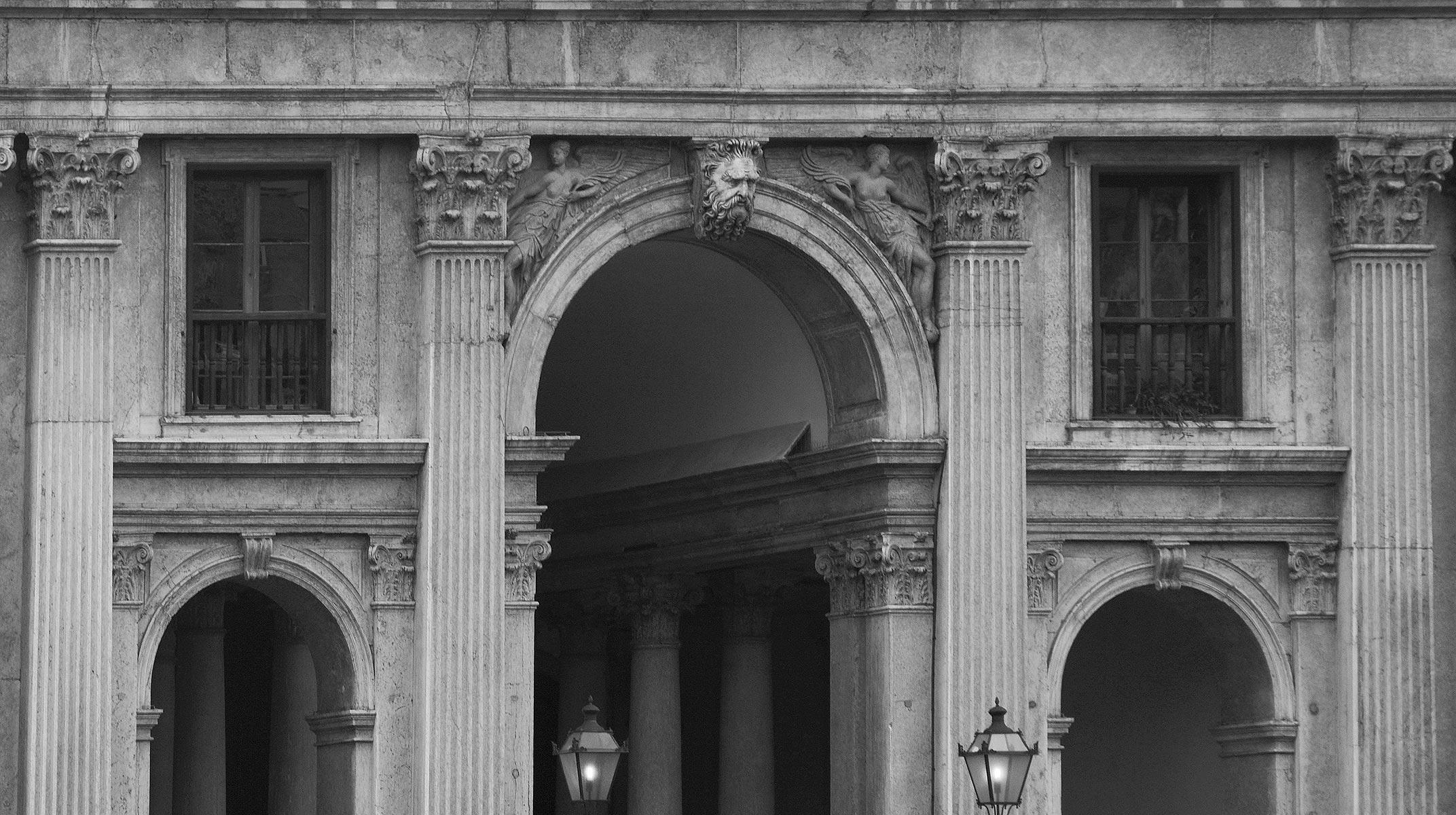 Palazzo Grimani di San Luca Palazzo Grimani a San Luca